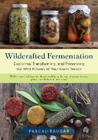 Cover Wildcrafted Fermentation