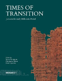 Cover Times of Transition