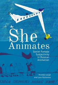 Cover She Animates
