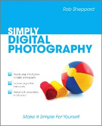 Cover Simply Digital Photography