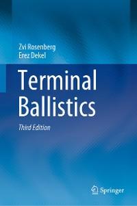Cover Terminal Ballistics