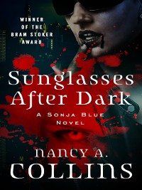 Cover Sunglasses After Dark