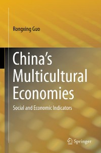 Cover China's Multicultural Economies