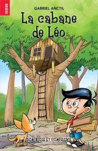 Cover La cabane de Leo