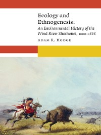 Cover Ecology and Ethnogenesis