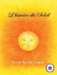 Cover L'histoire du Soleil