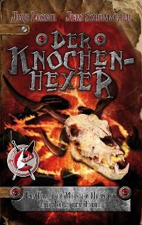Cover Der Knochenhexer