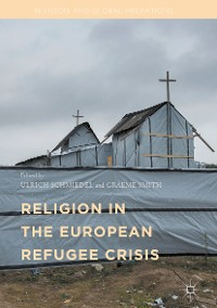 Cover Religion in the European Refugee Crisis