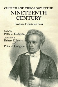 Cover Church and Theology in the Nineteenth Century