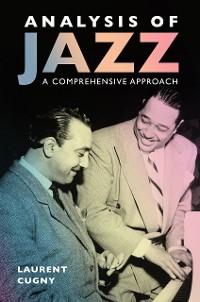 Cover Analysis of Jazz