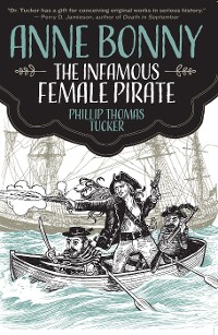 Cover Anne Bonny the Infamous Female Pirate