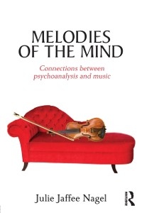 Cover Melodies of the Mind