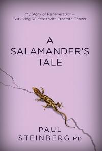 Cover A Salamander's Tale