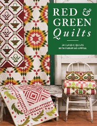 Cover Red & Green Quilts