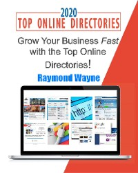 Cover Grow Your Business Fast With Top Online Directories