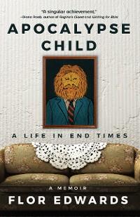 Cover Apocalypse Child