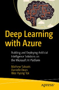 Cover Deep Learning with Azure