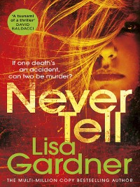 Cover Never Tell