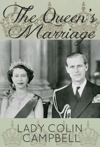 Cover Queen's Marriage