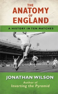 Cover Anatomy of England
