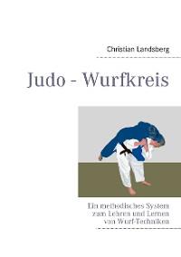 Cover Judo - Wurfkreis