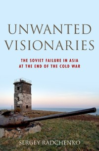 Cover Unwanted Visionaries