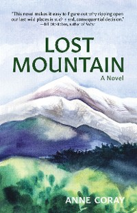Cover Lost Mountain