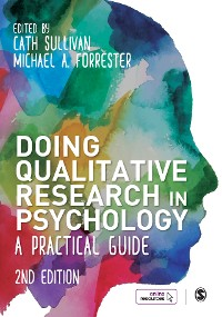 Cover Doing Qualitative Research in Psychology