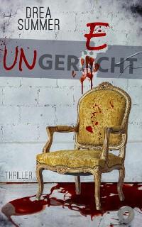 Cover Ungerecht