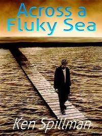 Cover Across a Fluky Sea