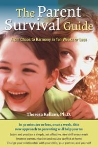 Cover Parent Survival Guide