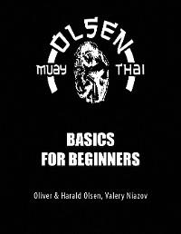 Cover Muay Thai Basics for Beginners