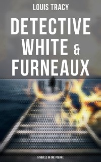 Cover Detective White & Furneaux: 5 Novels in One Volume
