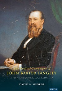 Cover The Campaigns of John Baxter Langley