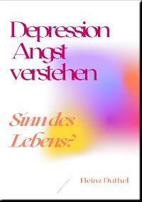 Cover Depression Angst verstehen