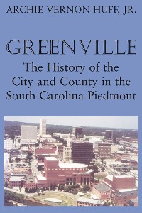 Cover Greenville