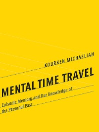 Cover Mental Time Travel