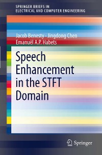 Cover Speech Enhancement in the STFT Domain