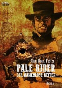 Cover PALE RIDER - DER NAMENLOSE REITER