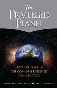 Cover Privileged Planet