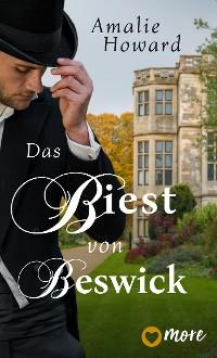 Cover Das Biest von Beswick