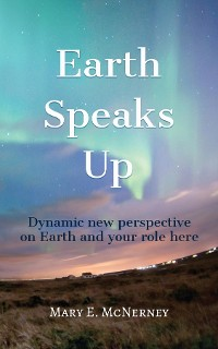 Cover Earth Speaks Up