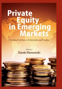 Cover Private Equity in Emerging Markets