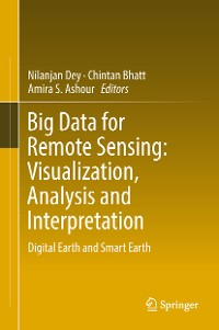 Cover Big Data for Remote Sensing: Visualization, Analysis and Interpretation