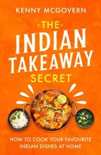 Cover Indian Takeaway Secret