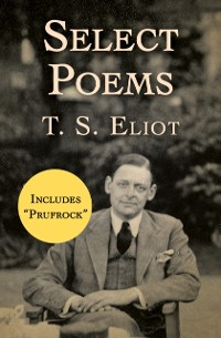Cover Select Poems