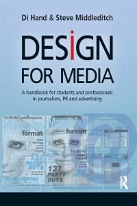 Cover Design for Media