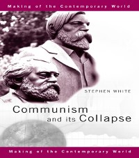 Cover Communism and its Collapse
