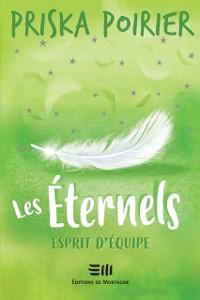 Cover Les Eternels