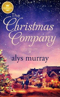 Cover The Christmas Company